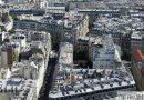 Top 5 punktów widokowych w Paryżu