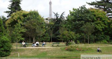 Lasek buloński – płuca Paryża