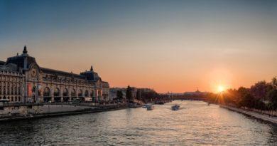 Muzeum Orsay – muzeum mistrzów impresjonizmu