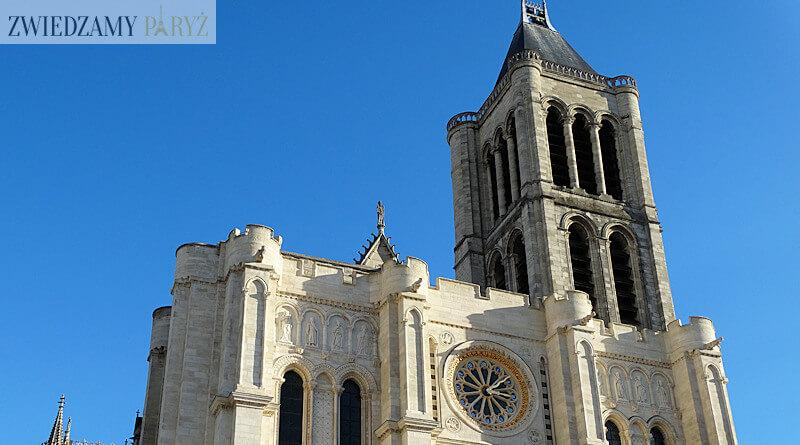 Bazylika Saint-Denis