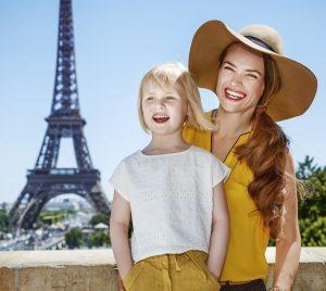 Lato w Paryżu