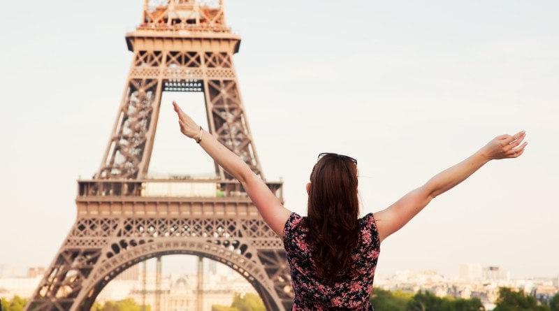 Wycieczka do Paryża – jak samemu zorganizować