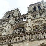 Katedra Notre Dame - najsłynniejszy zabytek Francji