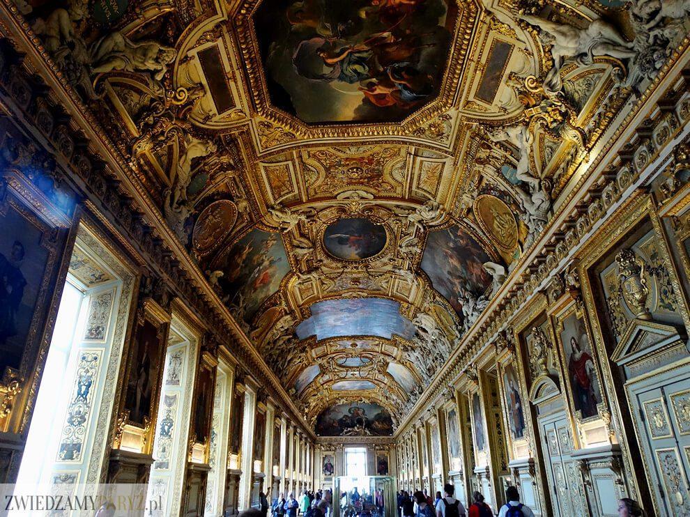 Luwr – największe muzeum na świecie Zwiedzamy Paryż