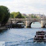 Rejs po Sekwanie - Paryż z innej perspektywy