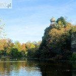 Buttes Chaumont – najbardziej malowniczy park Paryża