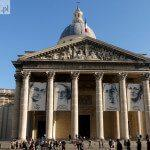 Panteon w Paryżu – ku czci Wielkich Ludzi