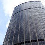 Wieża Montparnasse - punkt widokowy