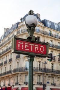 Pogoda w Paryżu we wrześniu