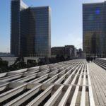 13 dzielnica Paryża - Biblioteka Narodowa