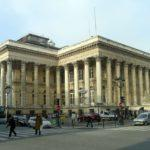 2 dzielnica Paryża - Bourse