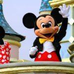 Disneyland w Paryżu - podróż dziecięcych marzeń