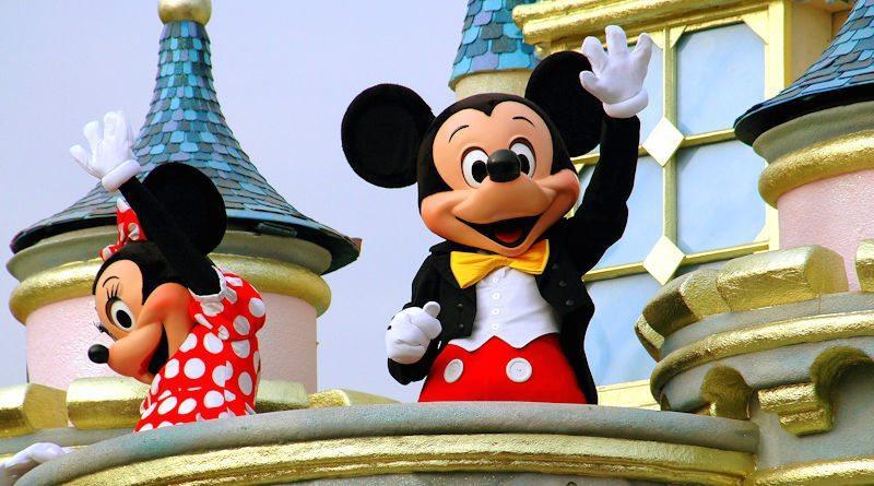 Disneyland w Paryżu – podróż dziecięcych marzeń