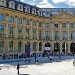 Hotel Ritz - najsłynniejszy hotel w Paryżu