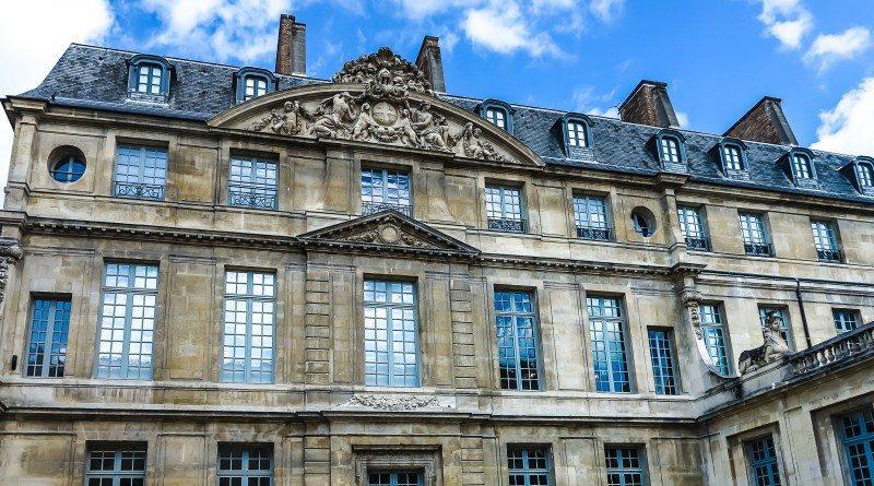 Muzeum Picassa w Paryżu