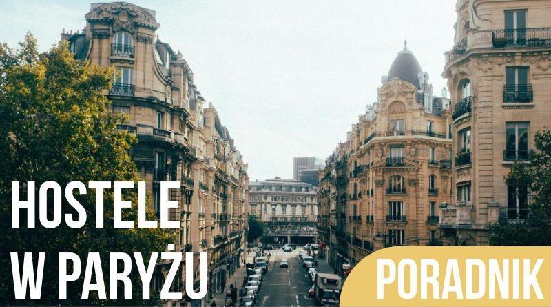 Hostel Paryż - TOP5