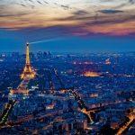 Atrakcje w Paryżu - TOP 10