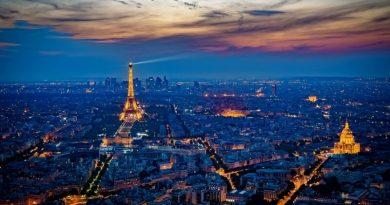 TOP 10 ciekawych miejsc w Paryżu