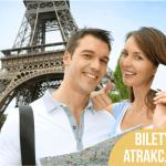 Bilety online do atrakcji w Paryżu - GetYourGuide