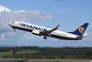 Tanie loty do Paryża Ryanair