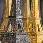 Pamiątki z Paryża - 10 rzeczy, które warto kupić