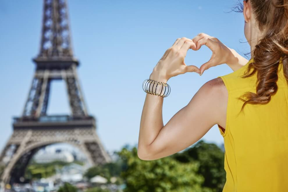 Paryż z polskim biurem podróży – przegląd ofert