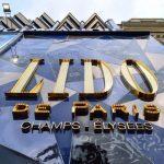 Kabaret Lido w Paryżu