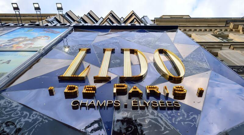 Lido Paryż