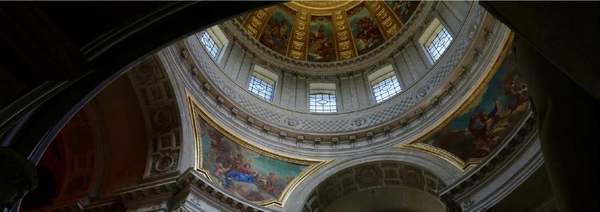 Kaplica Sainte Chapelle