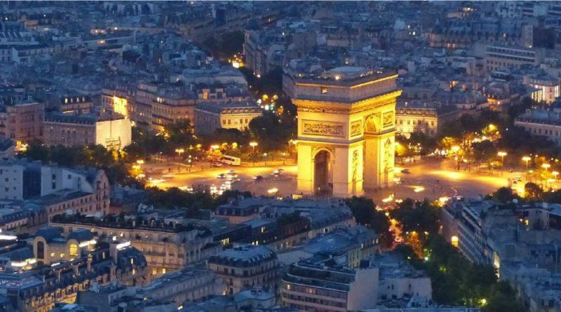 Darmowe atrakcje Paryża