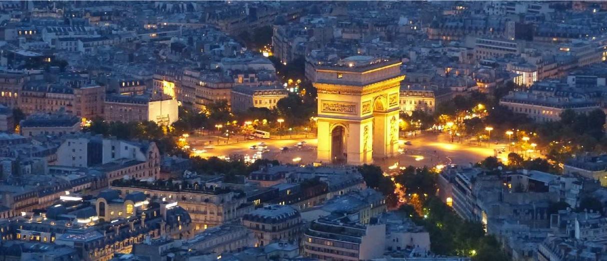 Darmowe atrakcje Paryża – zwiedzaj gratis!