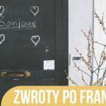 Podstawowe zwroty po francusku dla turystów