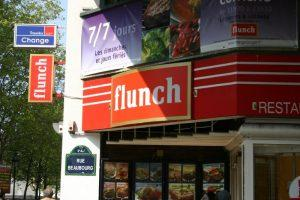 Restauracja Flunch