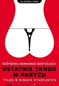 Ostatnie tango w Paryżu - film