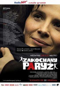Zakochany Paryż - film