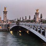 Most Aleksandra III – najpiękniejszy most w Paryżu