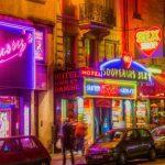 Plac Pigalle – dzielnica czerwonych latarni