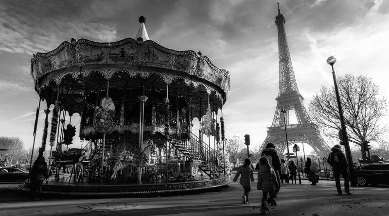 syndrom paryski