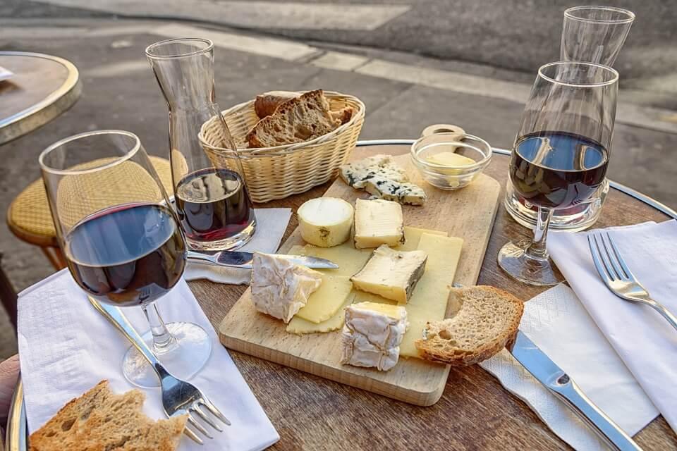 Kuchnia Francuska 13 Najbardziej Popularnych Dań