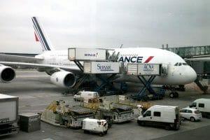 Lotniska w Paryżu