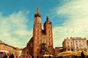Airbnb Kraków