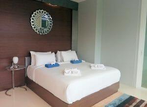Airbnb nocleg na Phucket (Tajlandia)