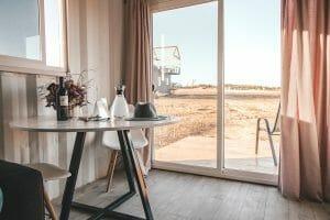 Tanie noclegi przez Airbnb