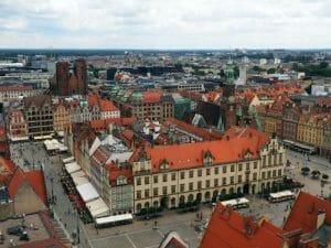 Airbnb Wrocław