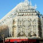 Galeria Lafayette - dom handlowy inny niż wszystkie
