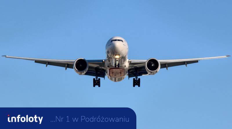 Jak tanio rezerwować loty przez Infoloty.pl?