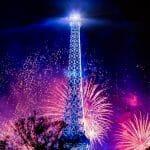 Sylwester w Paryżu - zaplanuj go sam!