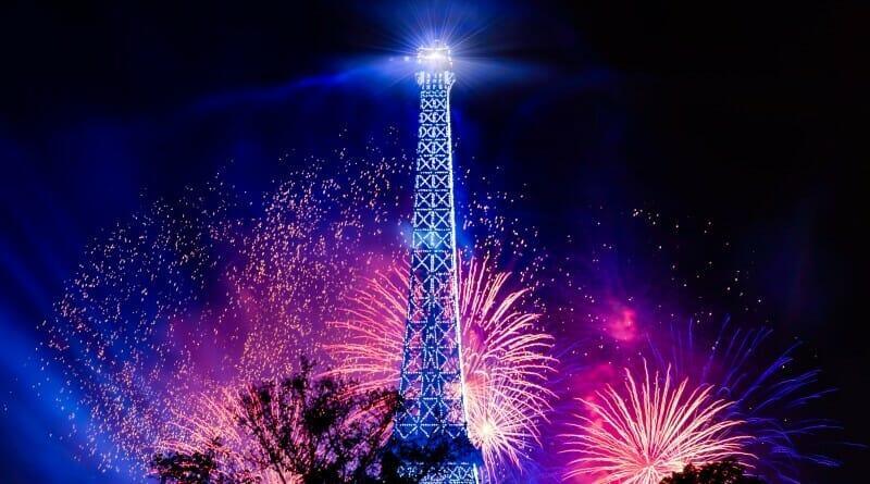 Sylwester w Paryżu – zaplanuj go sam!