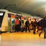 RER - Szybka Sieć RegionalnaÎle-de-France