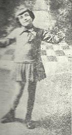 DzieciństwoEdith Piaf